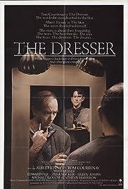 The Dresser(1983) Poster - Movie Forum, Cast, Reviews