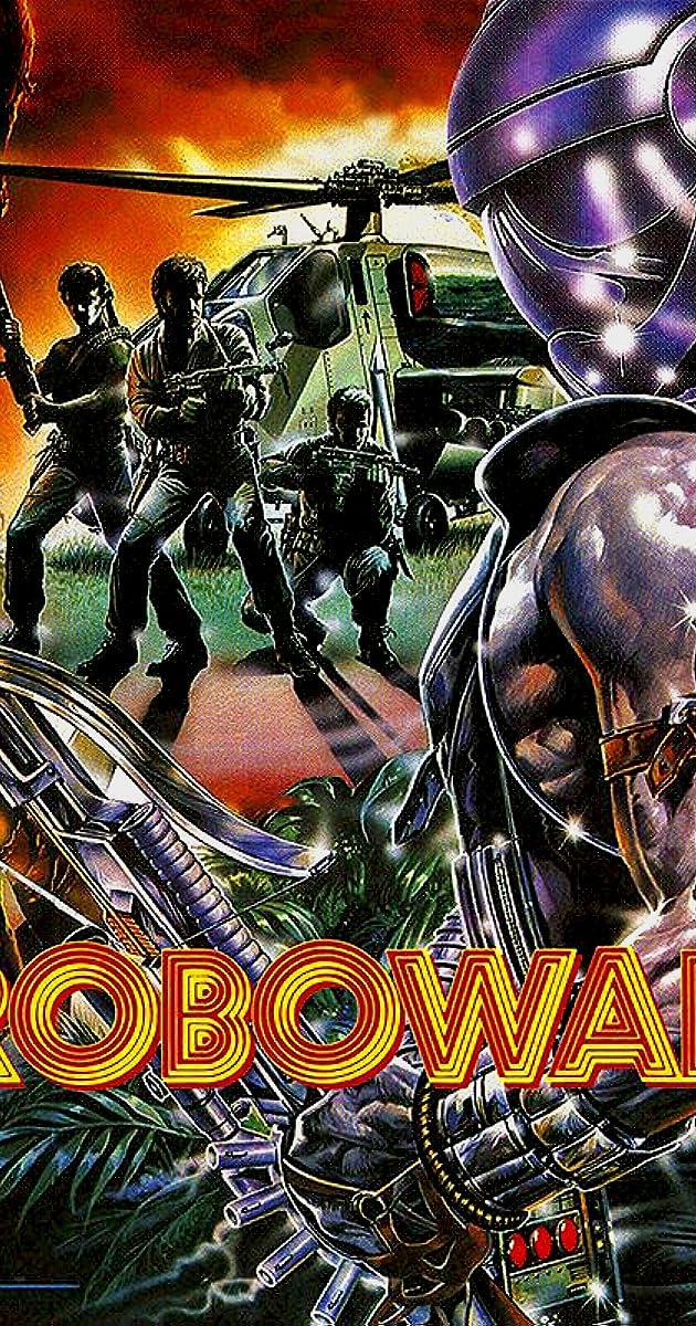 Robowar - Robot da guerra (0) Subtitles