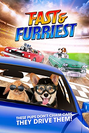 Movie Fast and Furriest (2017)