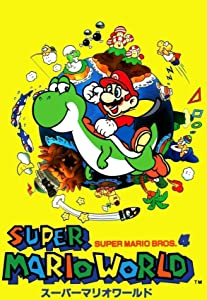 The Super Mario World