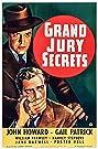 Grand Jury Secrets (1939) Poster