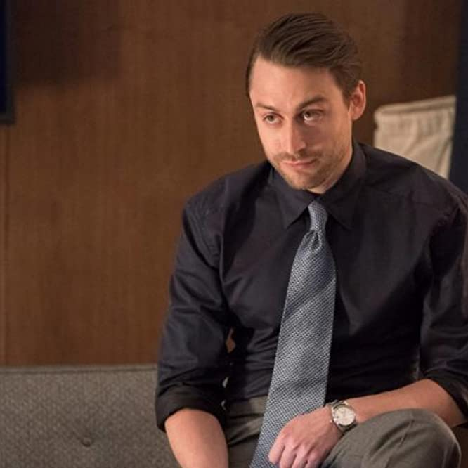 Kieran Culkin in Succession (2018)