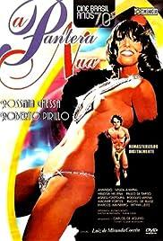 A Pantera Nua Poster