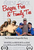 Burgers, Fries & Family Ties