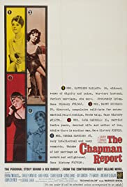 The Chapman Report (1962) Poster - Movie Forum, Cast, Reviews
