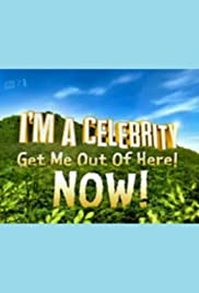 I'm a Celebrity, Get Me Out of Here! NOW! Poster