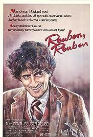 Reuben, Reuben Poster