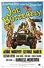 Joe Butterfly (1957) Poster