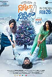Ninnila Ninnila (2021) HDRip Kannada Full Movie Watch Online Free