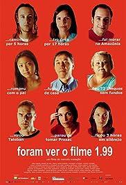 1,99 - Um Supermercado Que Vende Palavras Poster