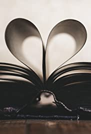 Heart Shaped Reflection Poster