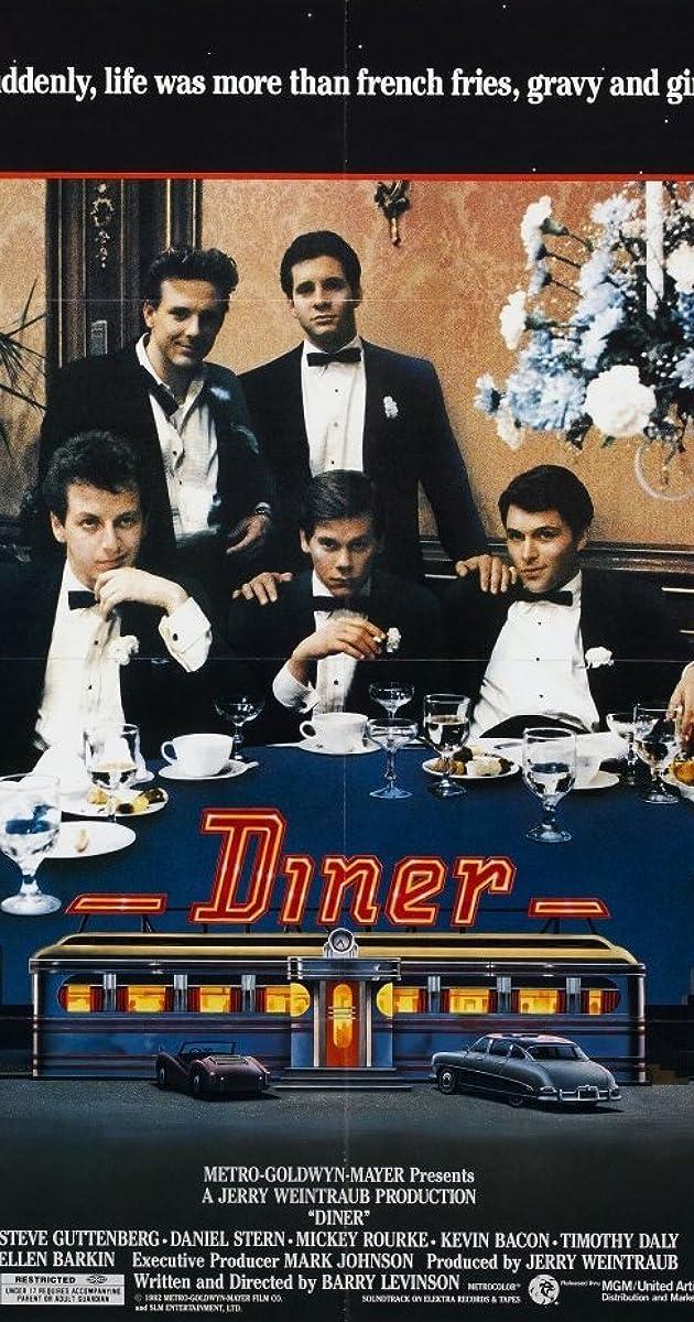 Subtitle of Diner