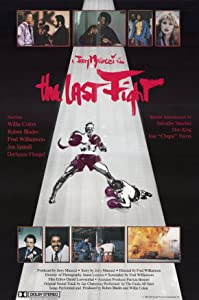 Torrent free english movie downloads The Last Fight [480x640]