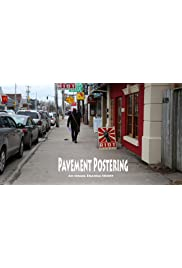Pavement Postering