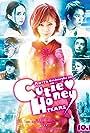 Sôsuke Takaoka, Mariya Nishiuchi, Takahiro Miura, Tasuku Nagase, and Ren Imai in Cutie Honey: Tears (2016)