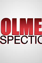Holmes Inspection Poster - TV Show Forum, Cast, Reviews