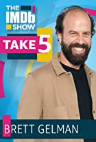 S3.E60 - Take 5 With Brett Gelman