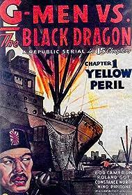 Nino Pipitone in G-Men vs. The Black Dragon (1943)