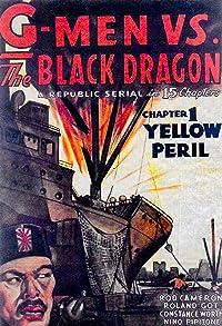 Primary photo for G-Men vs. The Black Dragon