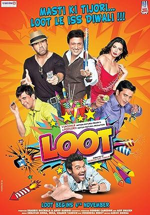 Comedy Loot Movie