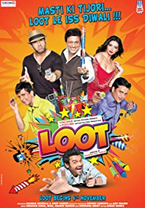 Download hindi movie Loot