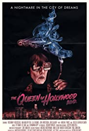 The Queen of Hollywood Blvd Poster