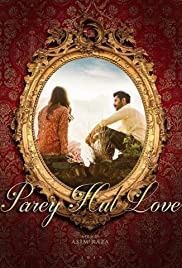 Parey Hut Love Poster