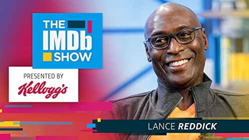 """Lance Reddick Shows a New Side in 'John Wick' and Says """"Bosch"""" His Own Way"""