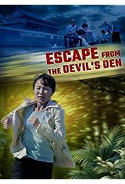 Escape from the Devil's Den
