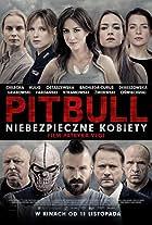 Pitbull: Tough Women