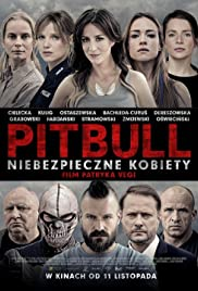 Pitbull: Tough Women Poster