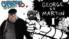 C10: George R.R. Martin (Part One)