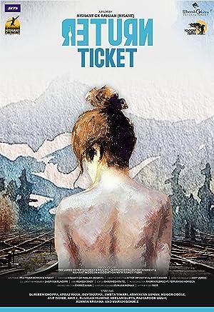 Return Ticket movie, song and  lyrics