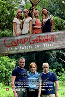 Camp Getaway (2019)