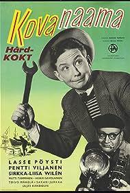 Kovanaama (1954)