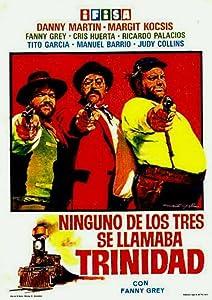 Movies notebook free download Ninguno de los tres se llamaba Trinidad Spain [4K