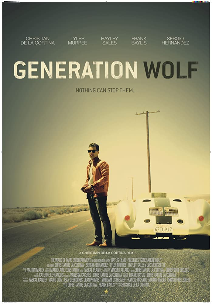 Generation Wolf (2016) 720p  [Hindi + English] | WEB-DL x264 ESubs Dual AudioWatch Online