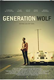 Generation Wolf Poster