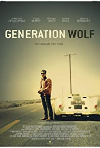 Primary photo for Generation Wolf