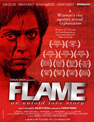 Flame: An Untold Love Story movie, song and  lyrics