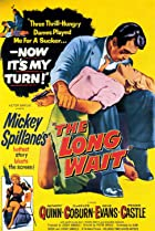 The Long Wait (1954) Poster
