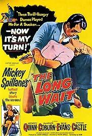 The Long Wait (1954) starring Anthony Quinn on DVD on DVD