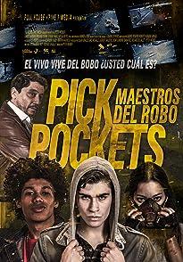 Pickpocketsเรียนลัก รู้หลอก
