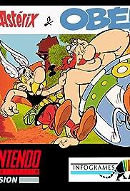 Astérix & Obélix Poster