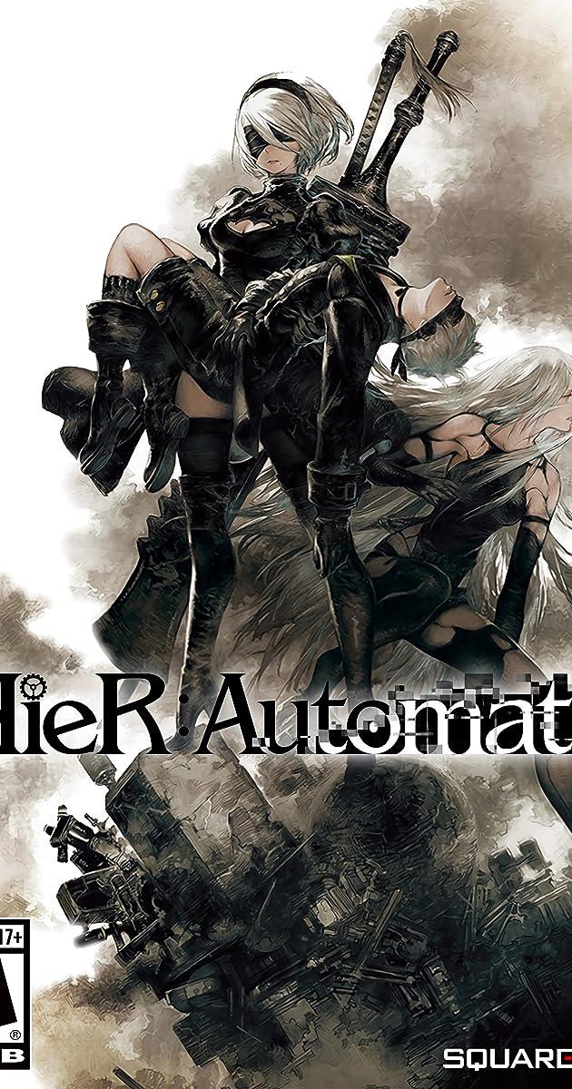 NieR: Automata (Video Game 2017) - IMDb