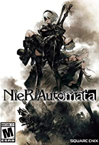 Primary photo for NieR: Automata