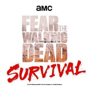 Fear the Walking Dead Survival 2017