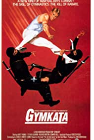 Gymkata (1985)