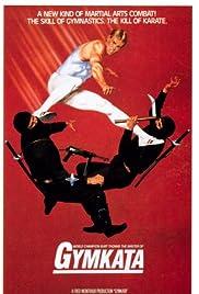 Gymkata (1985) - IMDb