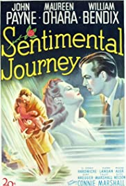 Sentimental Journey Poster